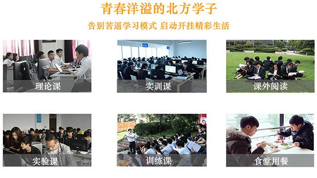 轨道交通运输学校(甘肃)西校区
